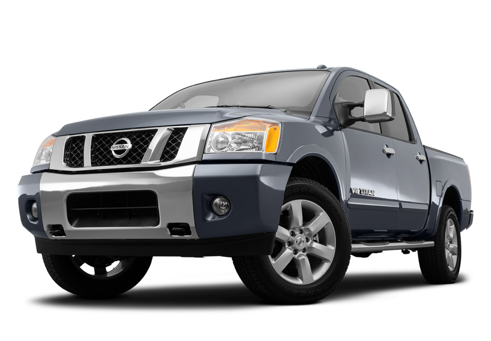 nissan titan in fort walton beach lee nissan. Black Bedroom Furniture Sets. Home Design Ideas