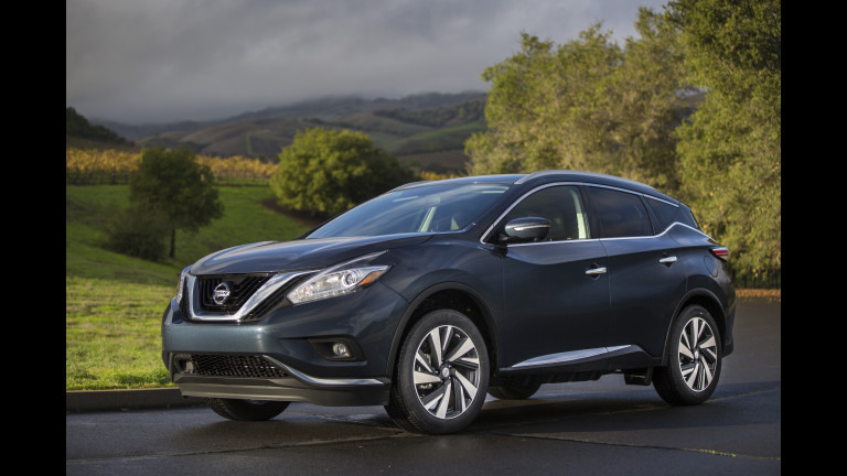 The Nissan Murano Was All New For 2017 Model Year And Improvements Have Had A Significant Impact Now It Has Received Honor Of Being Included