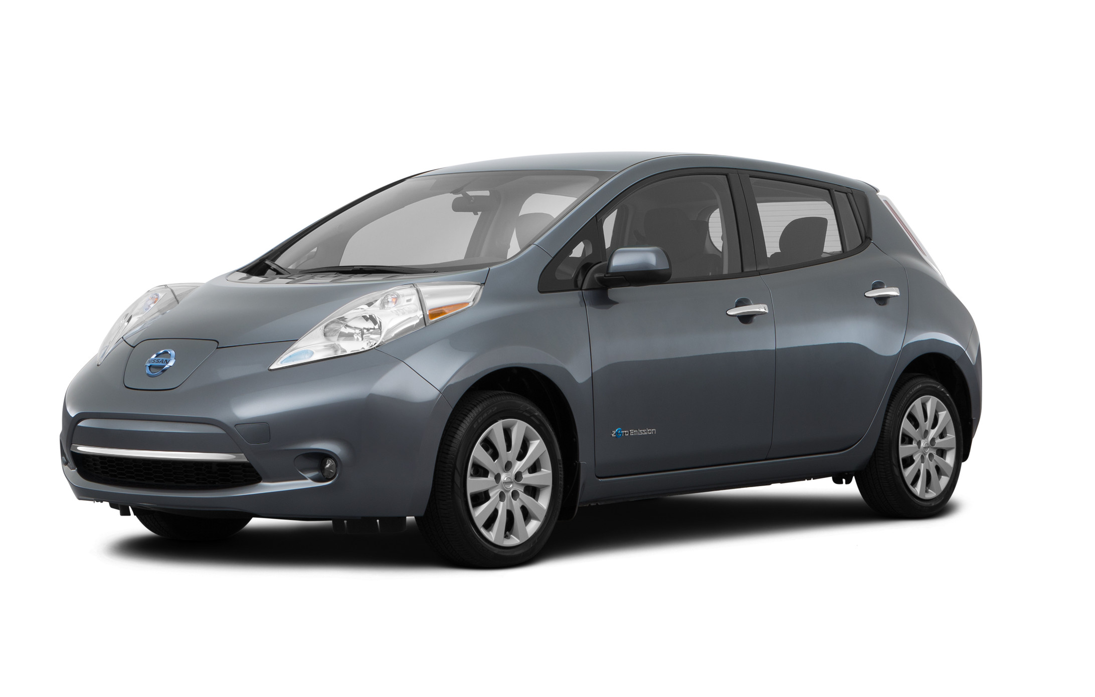 What S The Difference Between The Nissan Leaf And Toyota