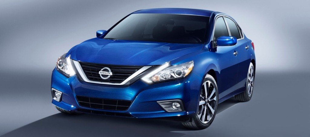 2016 Nissan Altima SR Fort Walton Beach