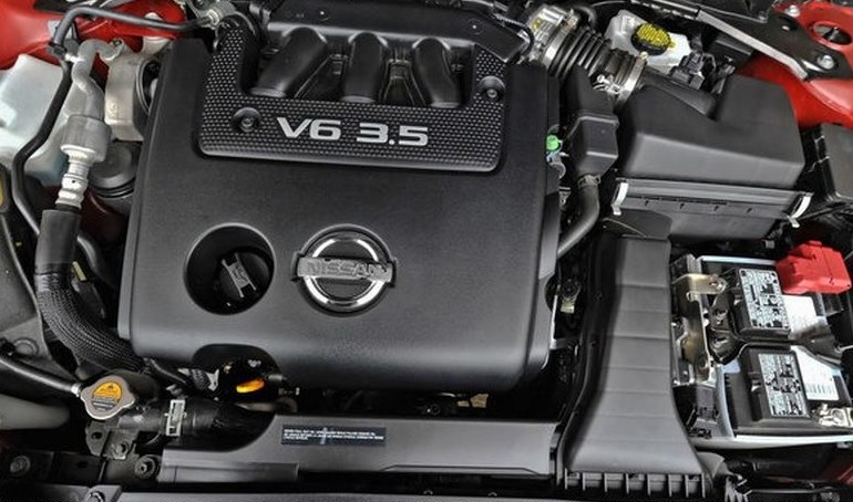 How to Choose the Right Nissan Altima Engine for You - Lee ...