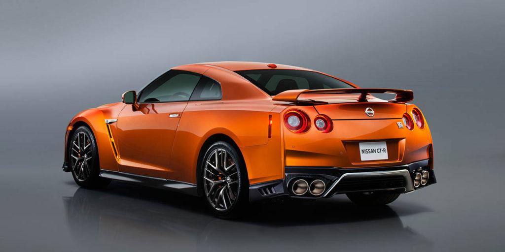 2017 Nissan GT-R Fort Walton Beach