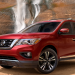 Why You Should Choose the 2017 Pathfinder as Your Family SUV