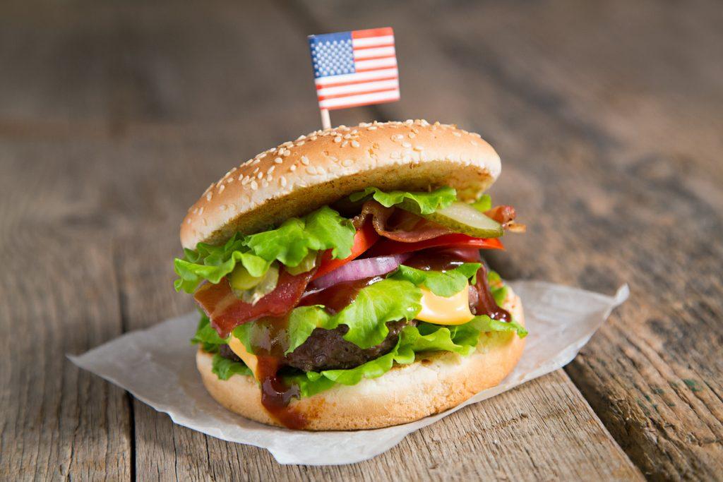 Burgers Near Fort Walton Beach
