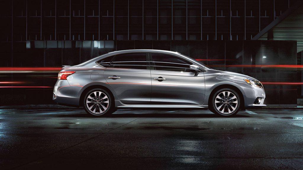 Nissan Sentra Efficiency