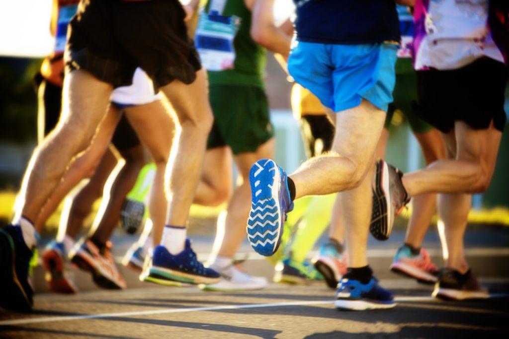 Gate-to-Gate Memorial Run