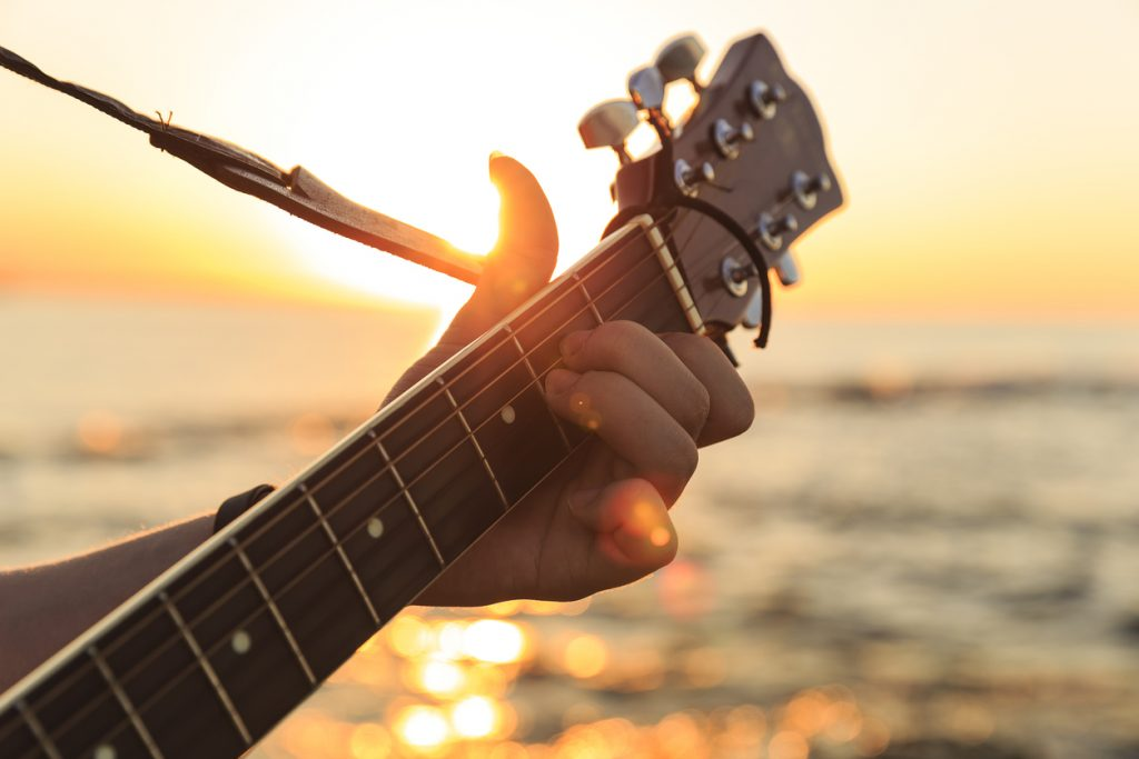 2019 Concerts At The Landing