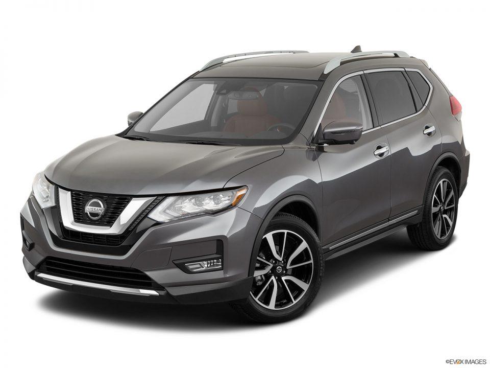 Rogue Vs Crv >> 2019 Nissan Rogue Vs 2019 Honda Cr V Lee Nissan