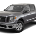 Get To Know The Nissan Titan