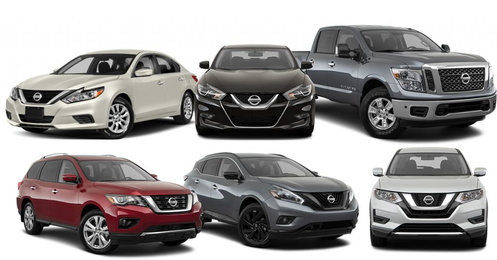 Why Buy a Certified Pre-Owned Nissan from Lee Nissan?