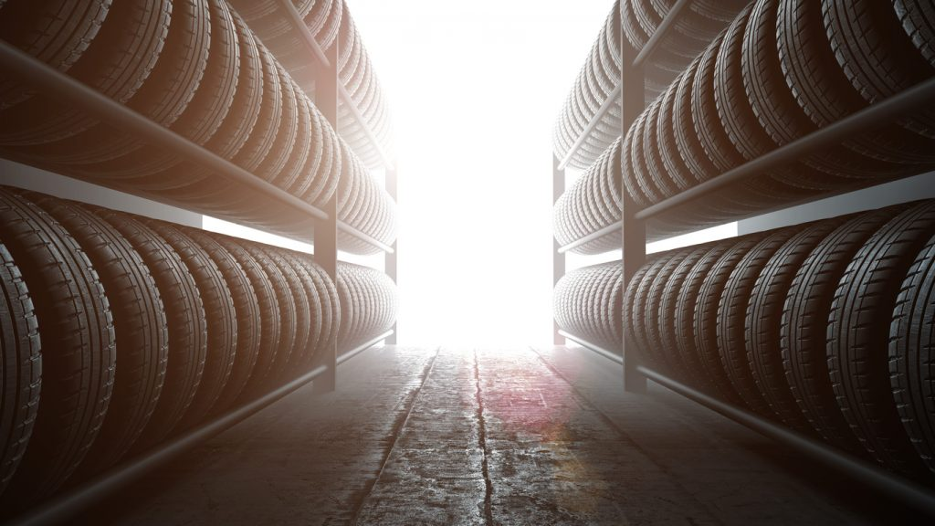 Choosing the Correct Tires for your Nissan