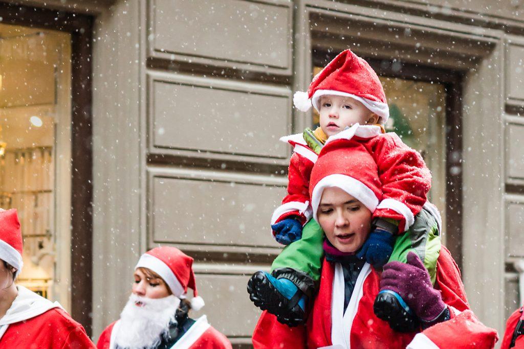 Pensacola Christmas Parade