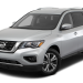 Check Out The Nissan Pathfinder