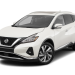 Get To Know The Nissan Murano