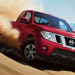 Check Out The Nissan Frontier