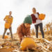 Welcome October With These Fall Activities